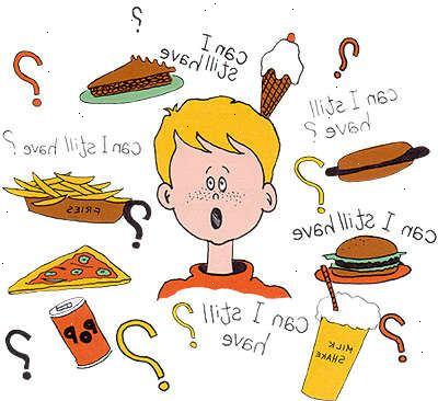 hvorfor spise sunt